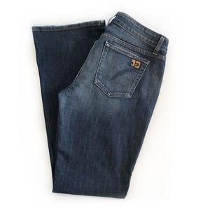"Joe's ""Honey"" Curvy Bootcut Jeans"